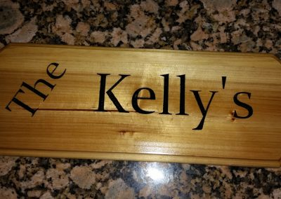 kellys woodwork design